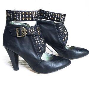 Matiko studded booties